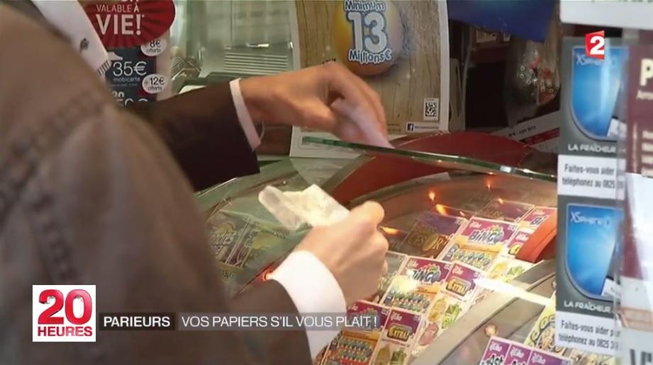 Capture d'écran - image France 2 / FranceInfo